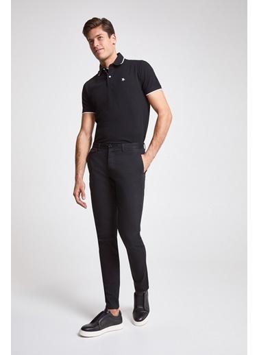 TWN Pantolon Siyah